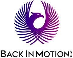 Back in Motion Founding Member HNH
