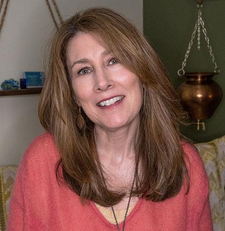 Sue Burhoe