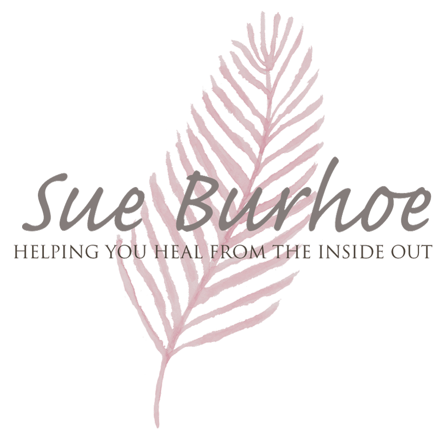 Sue Burhoe Grief Coach