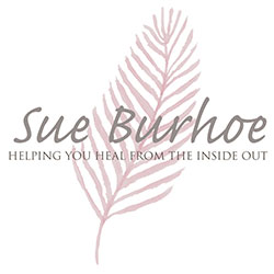 A soulful Life Sue Burhoe