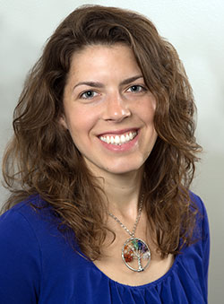 Dr. Sarah Vose Body and Mind Physical Therapy