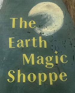 Earth Magic Shoppe
