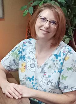 Lisa Carlson's Radiant Health Therapies