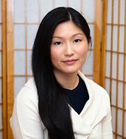New England Integrative Medicine Dr. Jacqueline S. Yang