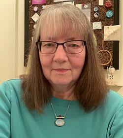 Dr. Patricia Wild