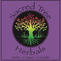 Sacred Tree Herbals