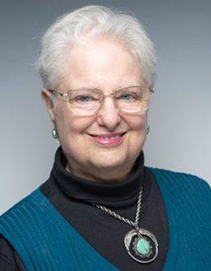 Sheila Oranch