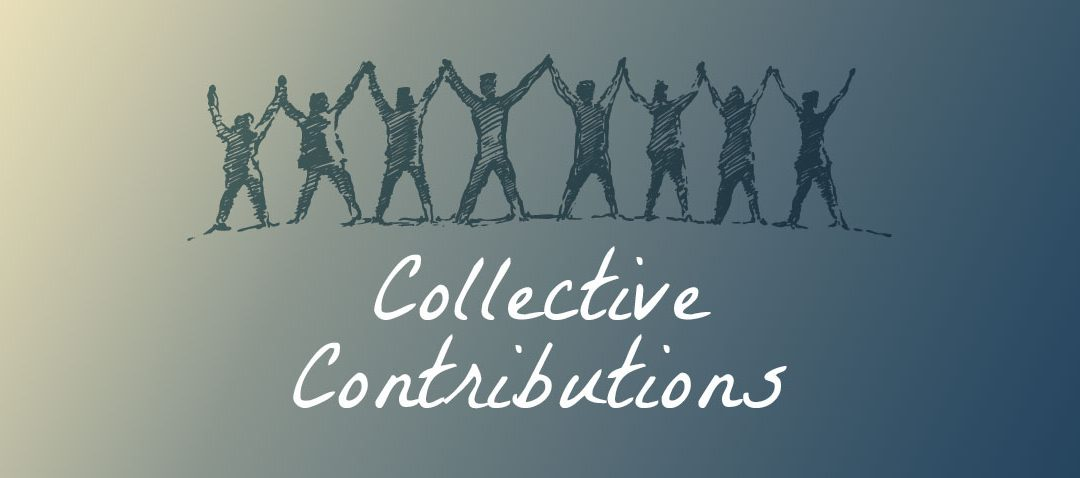 Collective Contributions