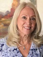 Reiki Empowers Healing with Kathie Vigneau Davis, M.S.